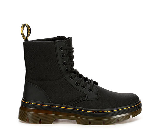 Mens Combs Combat Boot