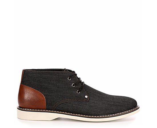 Mens Dolyn Casual Chukka Boot