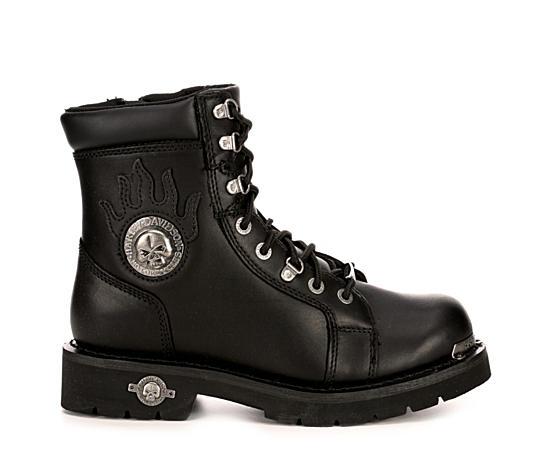 Mens Diversion Casual Boot