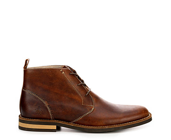 Mens Monty Chukka Boot