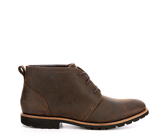 Mens Modern Break Chukka