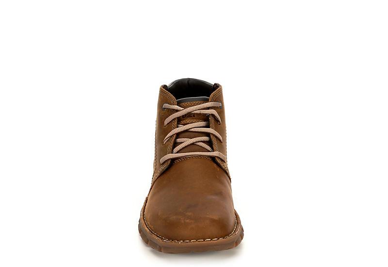 CATERPILLAR Mens Transform 2.0 Chukka Boots - BEIGE