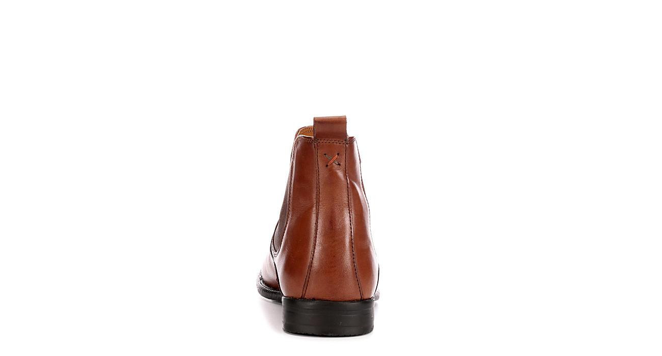 b12c7d2c4 Tan Restoration Mens Harrison | Boots | Off Broadway Shoes