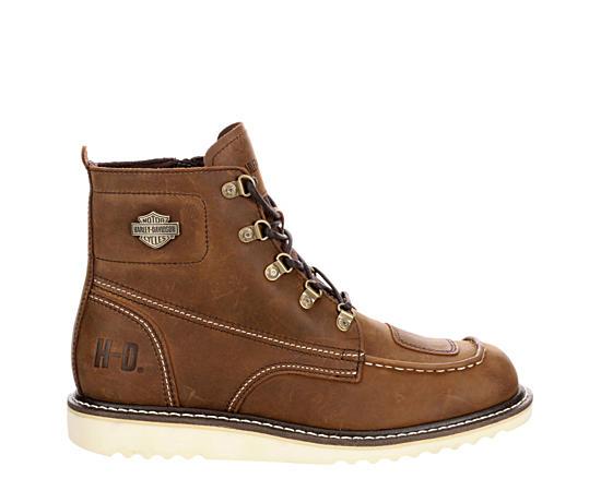 Mens Hagerman Casual Boot
