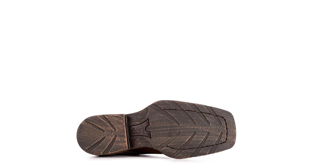 b9b31201a52f Ariat Mens Midtown Rambler Boot - Brown