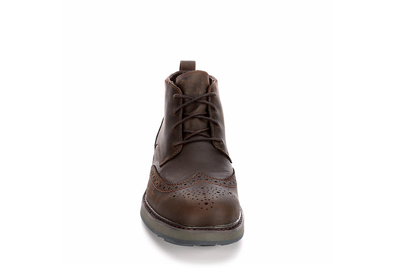 TIMBERLAND Mens Squall Canyon - BROWN