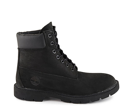 Mens 6 Inch Basic Casual Boot