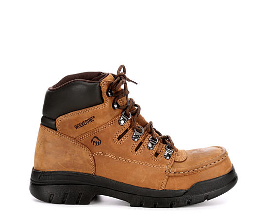 Mens Potomac Work Safety Boot