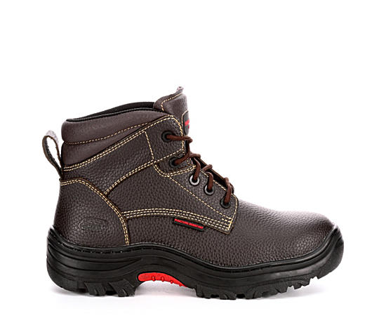 Mens Tarlac Steel Toe Work Boot