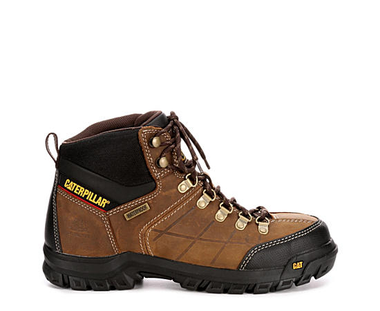 Mens Threshold Waterproof Steel Toe Work Boot