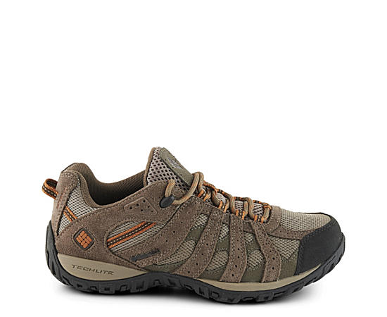 Mens Redmond Waterproof Low Hiking Boot