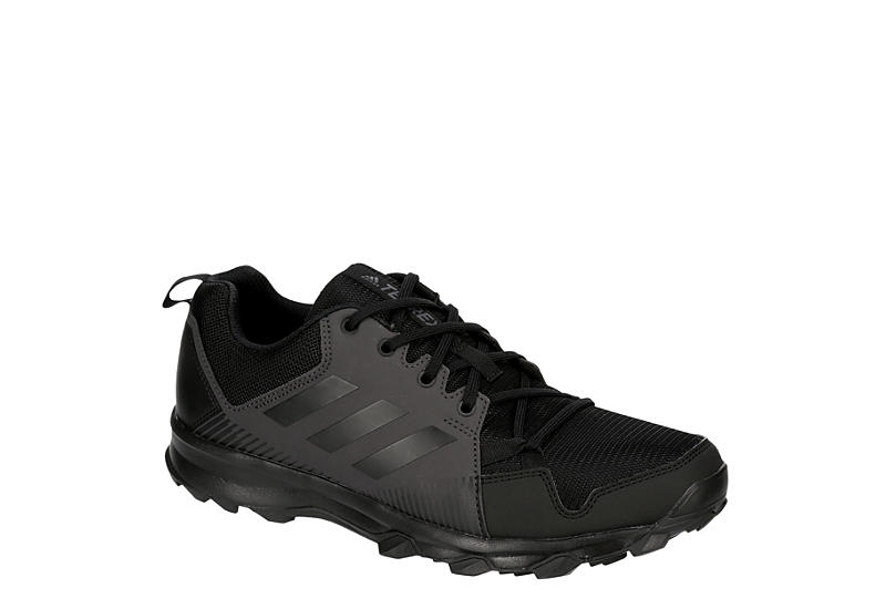 good out x picked up discount sale BLACK ADIDAS OUTDOOR Mens Terrex Tracerocker