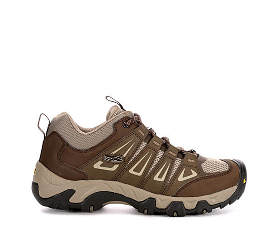 Mens Oakridge Hiking Shoe