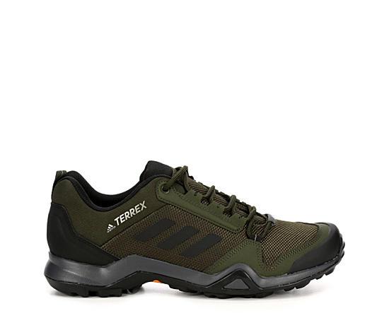 Mens Terrex Ax3 Hiking Trail Sneaker