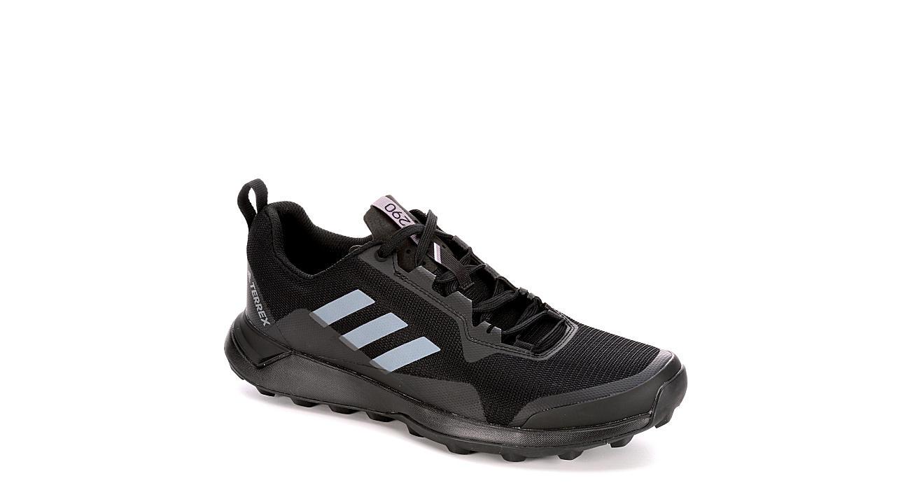 ADIDAS OUTDOOR Mens Terrex Two Hiking Shoe - DARK GREY
