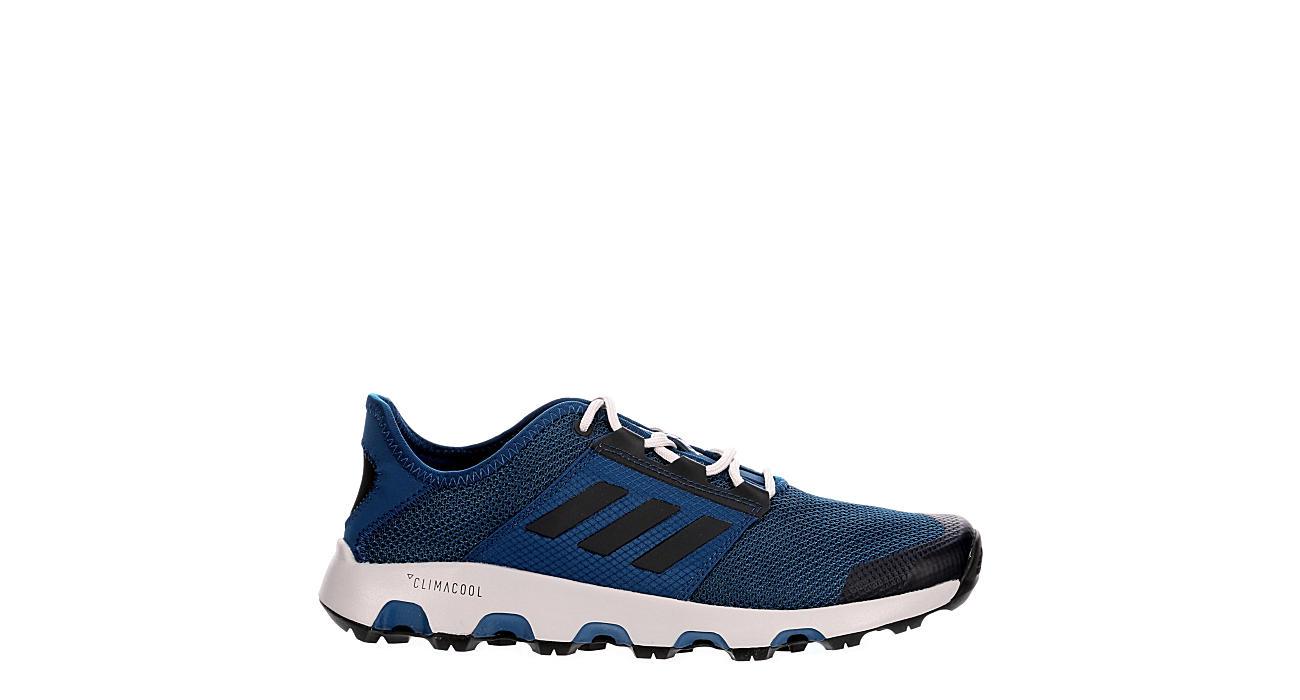 ADIDAS OUTDOOR Mens Terrex Cc Voyager Hiking Trail Shoe - BLUE