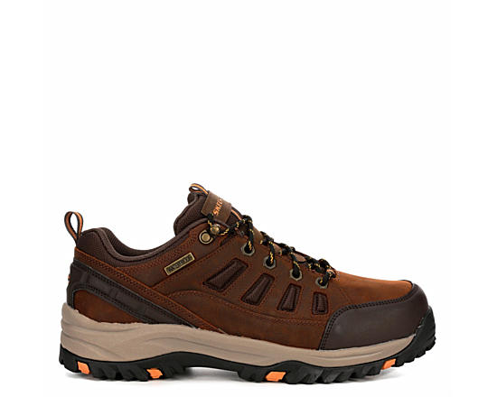 Mens Relment-semego Relaxed Fit Memory Foam Hiking Boot