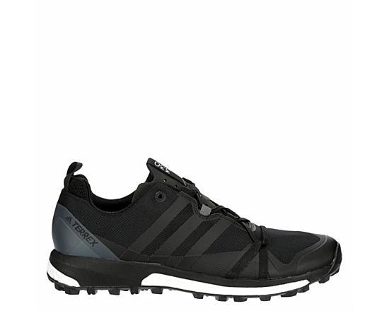 Mens Terrex Agravic Trail Shoe