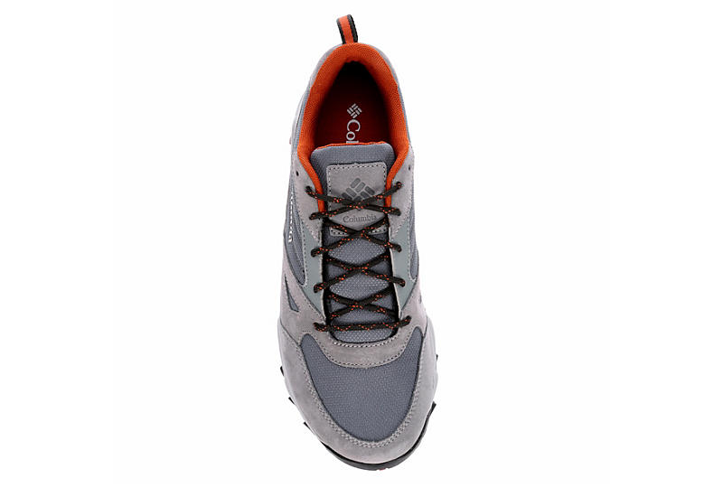 COLUMBIA Mens Ivo Trail - GREY