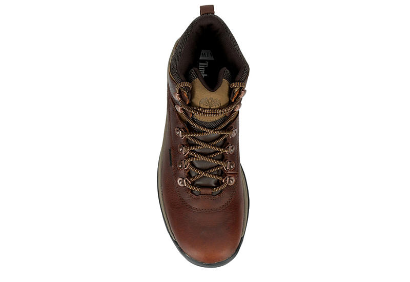 TIMBERLAND Mens White Ledge - DARK BROWN