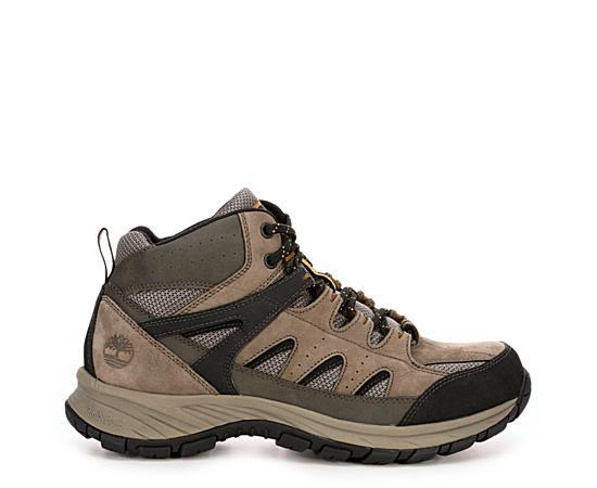 Mens Sadler Pass Hiking Boot