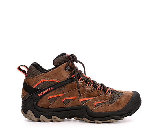 Mens Chameleon 7 Limit Mid Waterproof