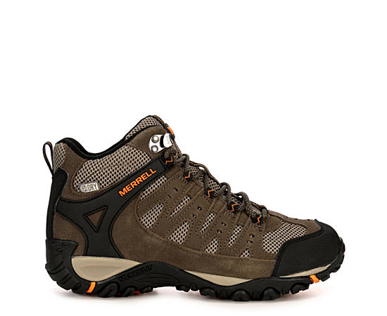 Mens Accentor Mid Ve
