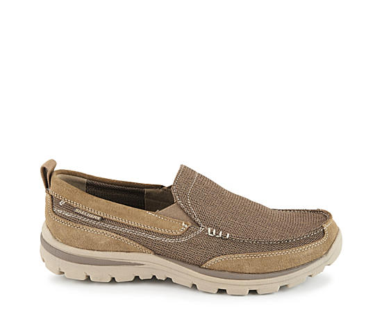 Mens Superior-milford Relaxed Fit Casual Loafer