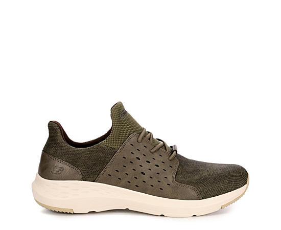 Mens Parson-todrick Memory Foam Knit Sneaker