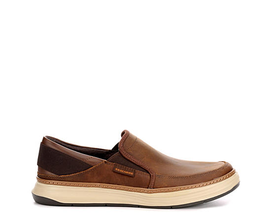 Mens Moreno-relton Air Cooled Memory Foam Casual Loafer