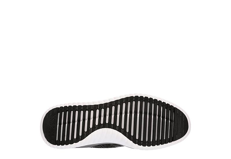 COLE HAAN Mens Grand Motion Sneaker - BLACK