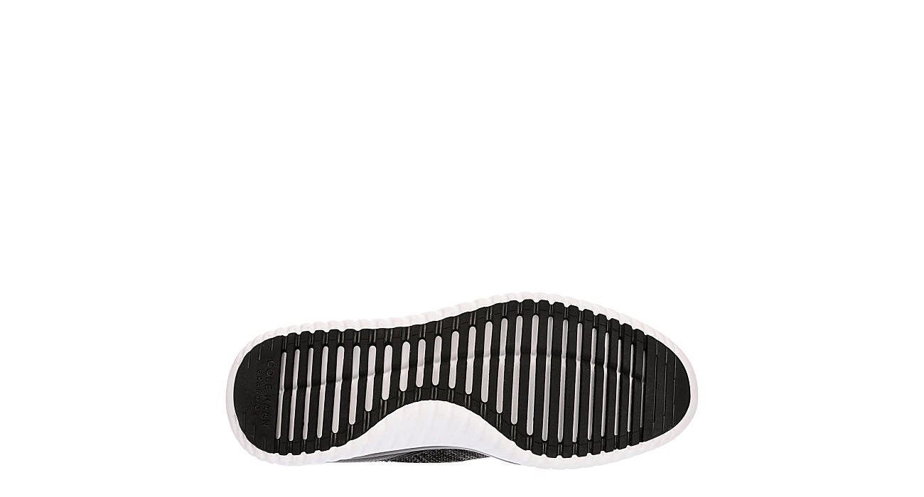 COLE HAAN Mens Grand Motion Kn - BLACK