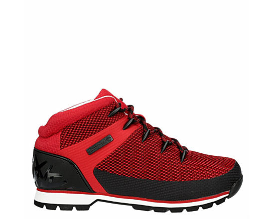 Mens Euro Sprint Casual Boot