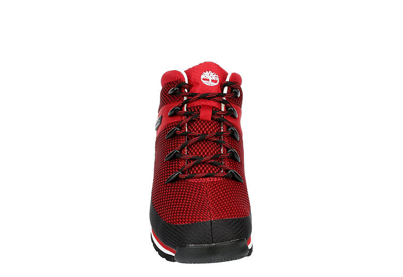 TIMBERLAND Mens Euro Sprint - RED