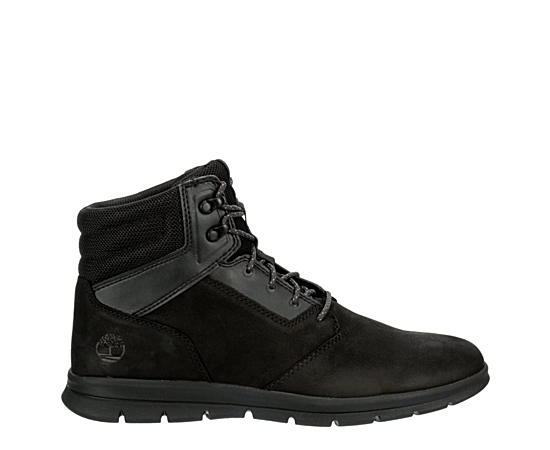Mens Graydon Wr Casual Boot