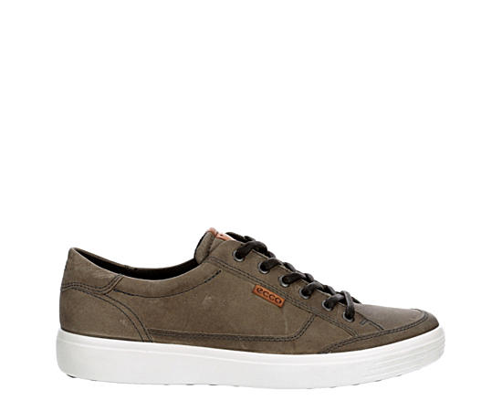 Mens Soft 7 Leather Sneaker