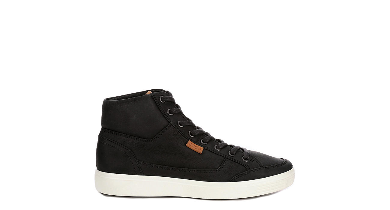 Mens Soft 7 Hi-Top Sneakers Ecco