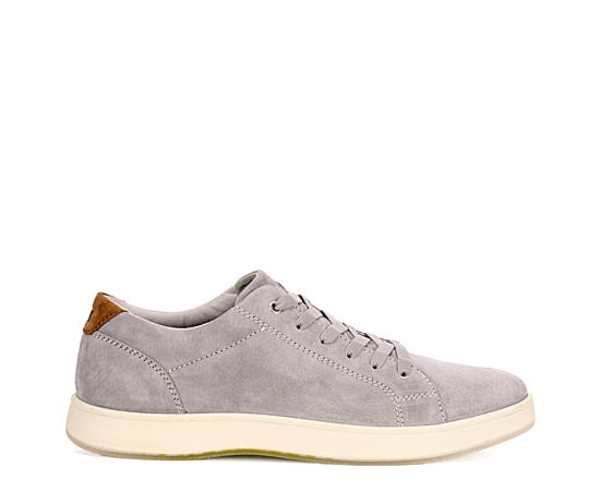 Mens Edge Lace To Toe Oxford