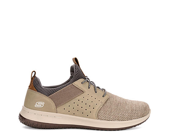 Mens Delson-camden Air Cooled Memory Foam Sneaker