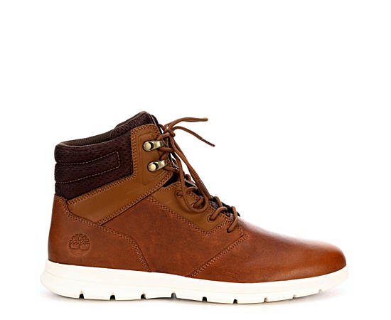 Mens Graydon Water Resistant Sneaker Boot