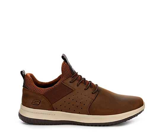 Mens Delson-axton Sneaker