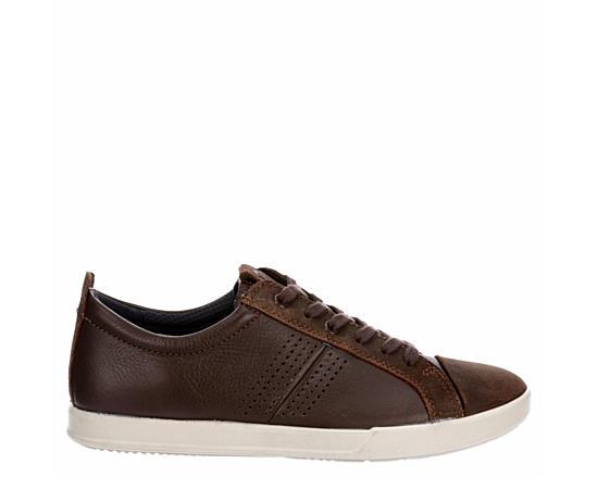 Mens Collin 2.o Tren Leather Sneaker