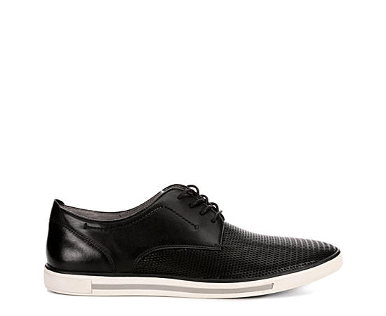Mens Initial Lace Casual Oxford