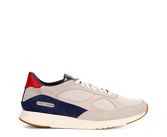 Mens Grandpro Classic Sneaker