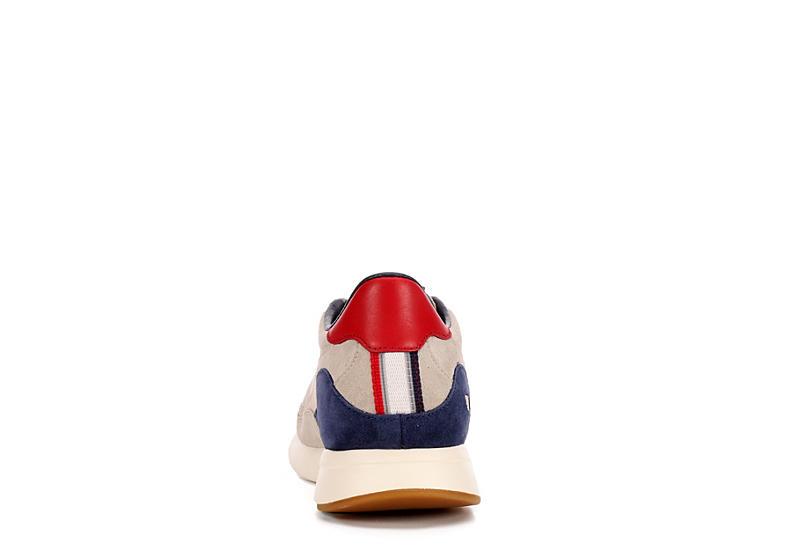 COLE HAAN Mens Grandpro Classic Sneaker - BONE