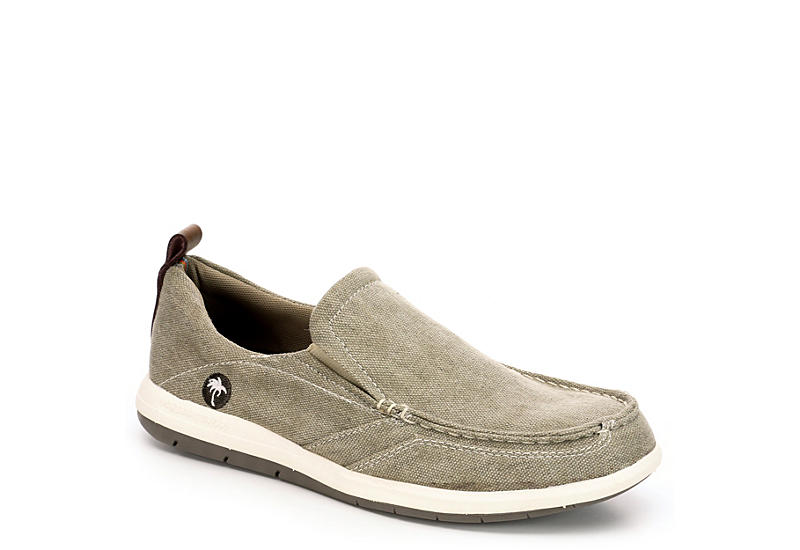 2017 Promotions Eastland Cole MediumWide Plain Toe Slip On Brown Leather