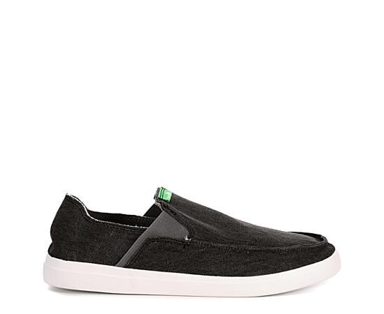 Mens Pick Pocket Slip-on Sneaker
