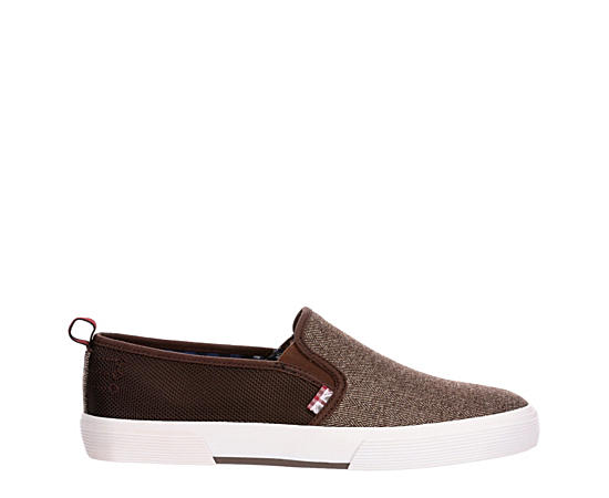 Mens Bristol Slip On