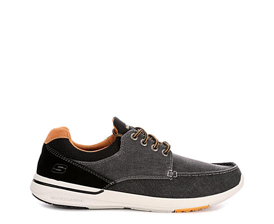 Mens Elent-mosen Relaxed Fit Memory Foam Sneaker