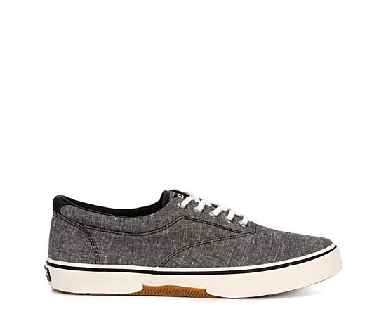 Mens Halyard Cvo Casual Sneaker